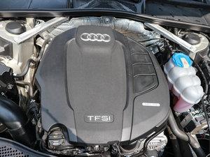 2017款45 TFSI quattro 风尚型 发动机