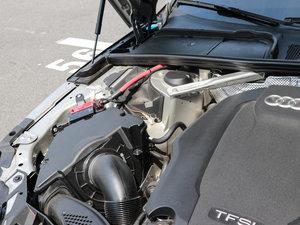 2017款45 TFSI quattro 风尚型 其它
