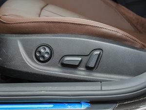 2017款Plus 45 TFSI quattro 风尚型 座椅调节