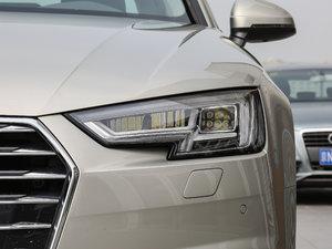 2017款Plus 40 TFSI 风尚型 头灯
