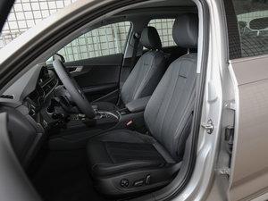 2017款Plus 40 TFSI 风尚型 前排座椅