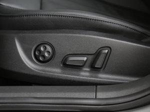 2017款Plus 40 TFSI 风尚型 座椅调节