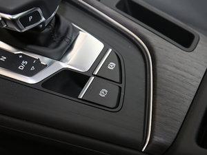 2017款Plus 40 TFSI 风尚型 驻车制动器