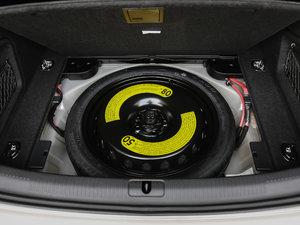 2017款Plus 40 TFSI 风尚型 备胎