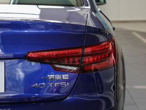 2017款Plus 40 TFSI 进取型 尾灯
