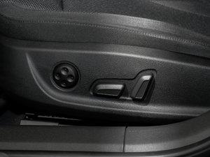 2017款Plus 40 TFSI 进取型 座椅调节