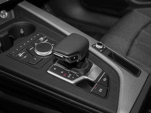 2017款Plus 40 TFSI 进取型 变速挡杆