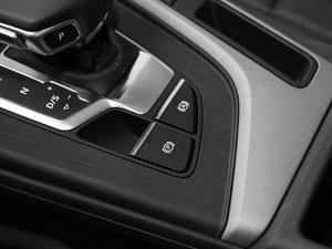2017款Plus 40 TFSI 进取型 驻车制动器