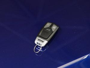 2017款Plus 40 TFSI 进取型 钥匙