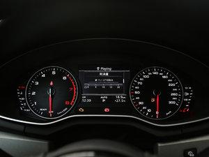 2017款Plus 40 TFSI 进取型 仪表