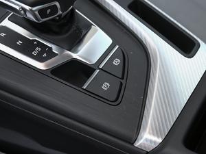 2017款Plus 40 TFSI 时尚型 驻车制动器