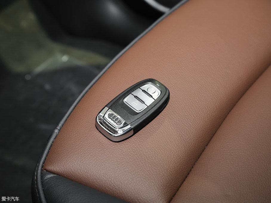 2017款奥迪Q540 TFSI 舒适型