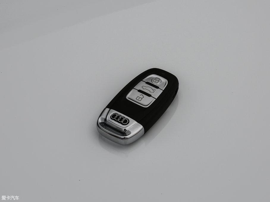 2017款奥迪Q5Plus 40 TFSI 技术型