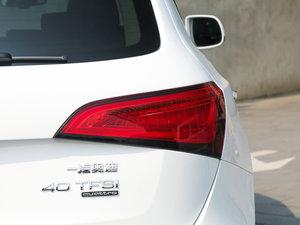 2017款40 TFSI 舒适型 尾灯