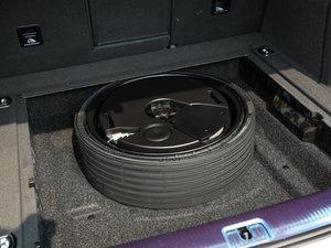 2017款40 TFSI 舒适型 备胎