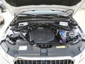 2017款40 TFSI 舒适型 发动机