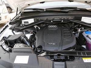 2017款40 TFSI 舒适型 其它