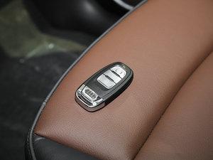 2017款40 TFSI 舒适型 钥匙
