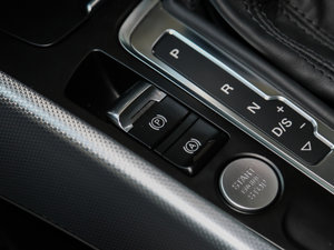 2017款40 TFSI 技术型 驻车制动器