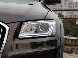 2017款Plus 40 TFSI 技术型 头灯