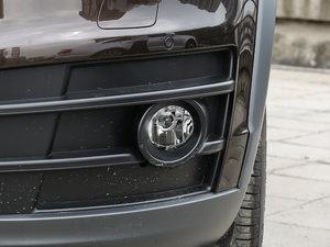 2017款Plus 40 TFSI 技术型 雾灯
