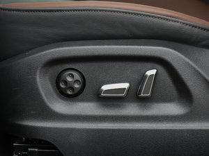 2017款Plus 40 TFSI 技术型 座椅调节