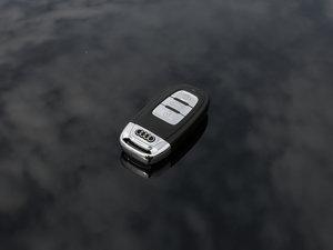2017款Plus 40 TFSI 技术型 钥匙