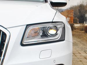 2017款40 TFSI 豪华型 头灯