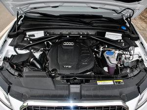2017款40 TFSI 豪华型 发动机