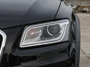 2017款Plus 40 TFSI 舒适型 头灯