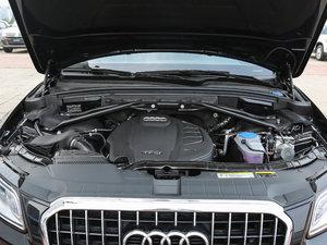 2017款Plus 40 TFSI 舒适型 发动机