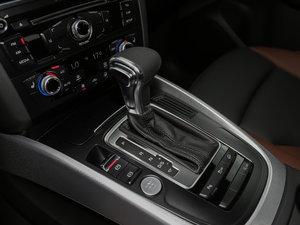 2017款Plus 40 TFSI 技术型 变速挡杆