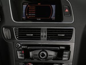 2017款Plus 40 TFSI 技术型 空调出风口