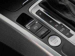 2017款Plus 40 TFSI 技术型 驻车制动器