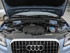 2017款Plus 40 TFSI 技术型 发动机