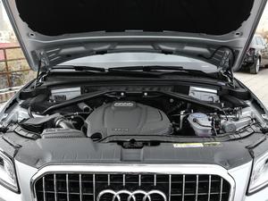 2017款Plus 40 TFSI 进取型 发动机