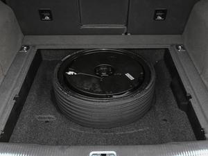 2017款Plus 40 TFSI 进取型 备胎