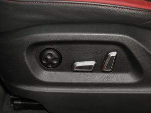 2017款Plus 40 TFSI 舒适型 座椅调节