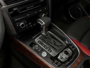 2017款Plus 40 TFSI 舒适型 变速挡杆