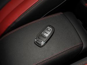2017款Plus 40 TFSI 舒适型 钥匙