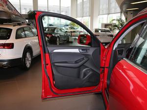 2017款40 TFSI 技术型 驾驶位车门