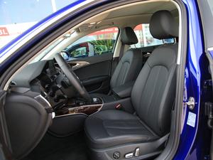 2018款40 e-tron 前排座椅