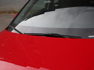2017款40 TFSI 运动型 雨刷