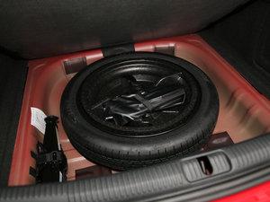 2017款40 TFSI 运动型 备胎