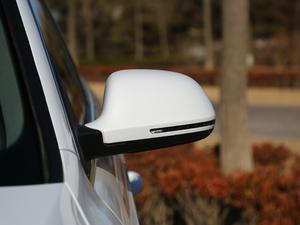 2017款40 TFSI quattro 全时四驱运动型 后视镜