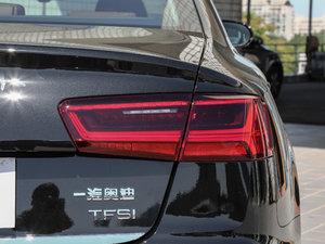 2018款30周年纪念版 TFSI 进取型 尾灯
