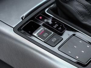 2018款30周年纪念版 TFSI 进取型 驻车制动器