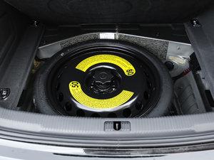 2018款30周年纪念版 TFSI 进取型 备胎