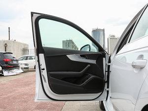 2018款30周年版 40 TFSI 时尚型 驾驶位车门