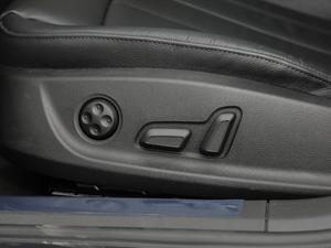 2018款30周年版 40 TFSI 时尚型 座椅调节